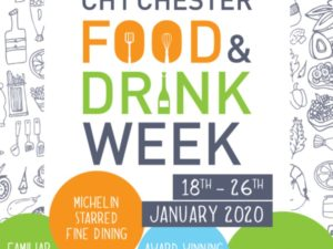 CH1 Chester Food & Drink Week 2020