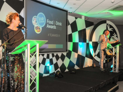Voting is now open for Taste Cheshire Food and Drink Awards 2020