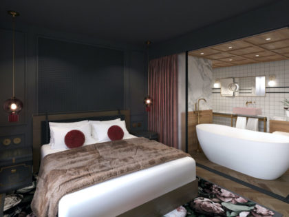 WILDES HOTEL GROUP TO RE-DEVELOP PRIME CHESTER CITY CENTRE SITE