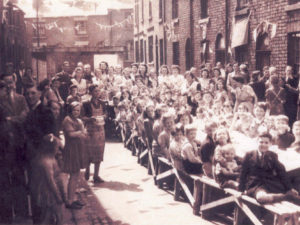 VE Day commemorations throughout the week