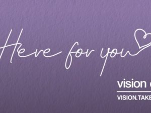 Vision Express Essential and Urgent Eye Care Appointments