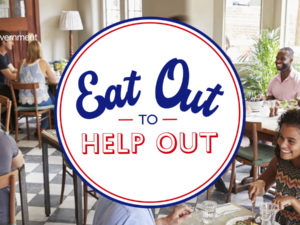 Register your business for the Eat Out to Help Out Scheme