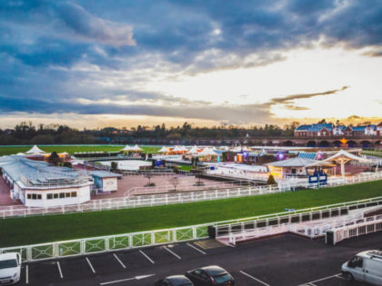 Races 'behind closed doors' named in tribute of those keeping Chester Together