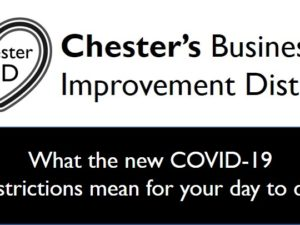 What the new COVID-19 restrictions mean for your day to day – 24th September 2020