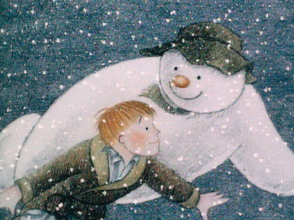 Festive favourite The Snowman returns to Chester