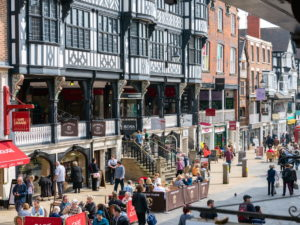 Chester BID and wider business groups call for Immediate Action to avoid catastrophic consequences for Visitor Economy