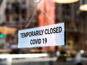 COVID 19 & Business Interruption Insurance – Can I claim?
